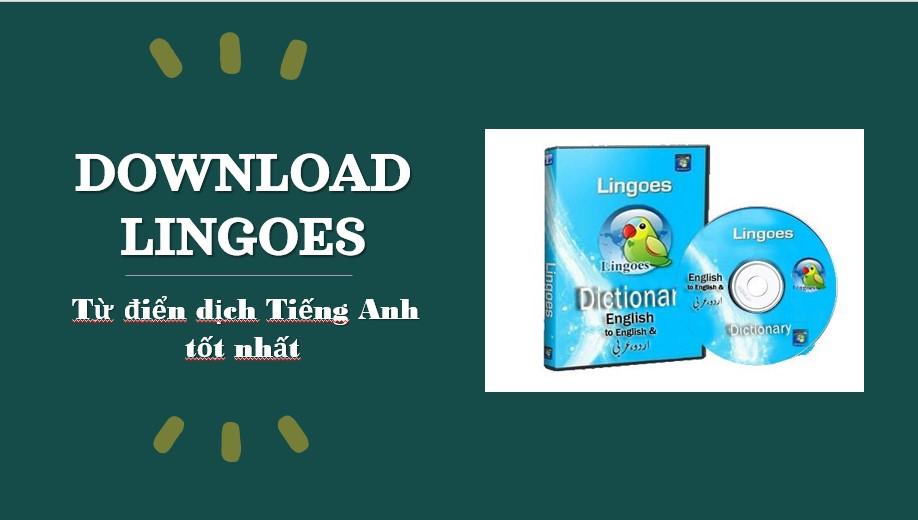 download-lingoes